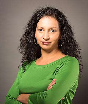 Candice Alvarado